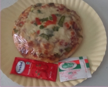 pizza mini
