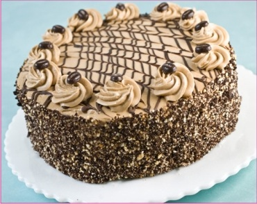 coffee-mocha cake gurgaon