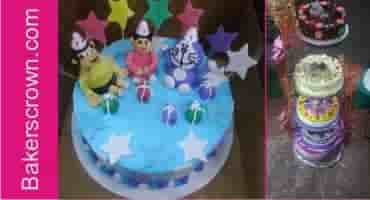eggless birthday cakes shop in gurgaon